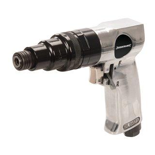 """Visseuse pneumatique type pistolet - 6,35 mm (1/4"""")"""