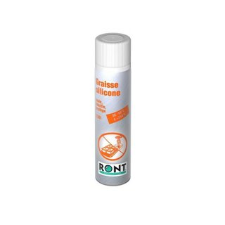 Graisse Silicone - Aerosol 110ML