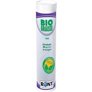 Graisse Biodegradable - Ront Cartouche 400g