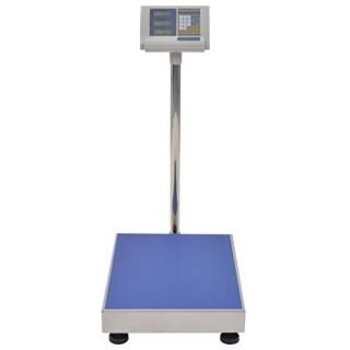 Balance Plateforme numerique 300kg - Batterie rechargeable