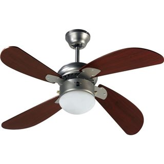 Ventilateur de plafond 50 W - Faretools HAWAI