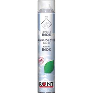 Nettoyant Inox - Aerosol 1000ML