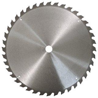 Lame carbure crochet pour bois - diamètre 400/30 - 32 Dents
