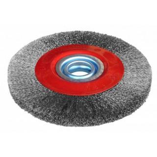 Brosse Circulaire D. 100 Al12,7