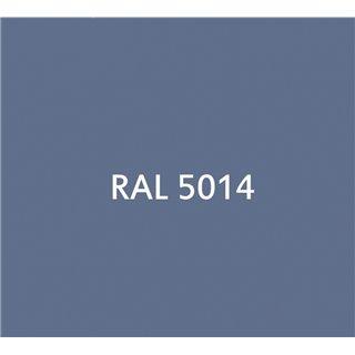 Peinture Ral 5014 Bleu Pigeon Brillant - Aerosol 520 ML - Ront