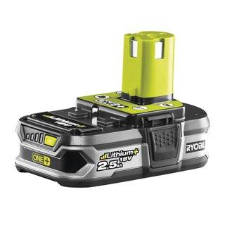 Batterie lithium+ 18 V – 2,5 AH