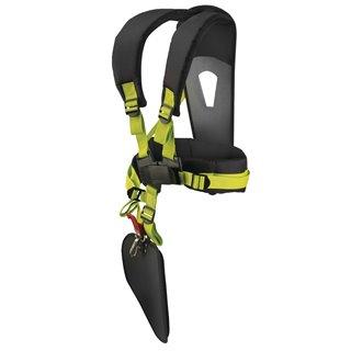 Harnais ergonomique double bretelle vertebrae - UNIVERSEL