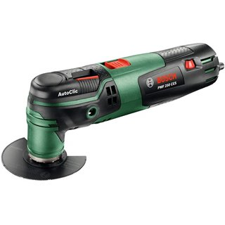 Outil multifonctions Bosch - PMF 250 CES - 250W