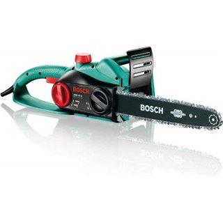 Tronçonneuse à chaîne Bosch - AKE 35 S (1800W, longueur de guide de 35 cm)