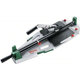 Coupe-carreaux manuel Bosch - PTC 640 (Capacité de coupe 64 cm)
