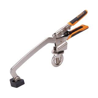 """Pince de serrage AutoJaws™ pour perceuse à colonne - TRAADPBC6 6"""" (150 mm)"""