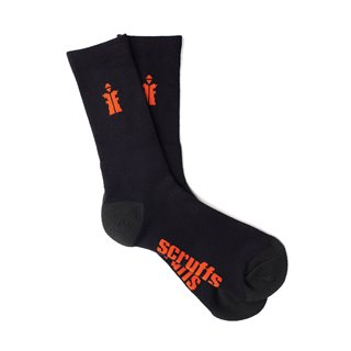 Chaussettes Worker, 3 paires - Taille : 41 - 44 (7 - 9,5)