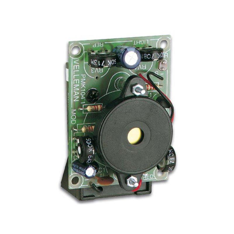 Multiprise À 6 Prises Avec Interrupteur & Protection Contre Les Surcharges - Blanc
