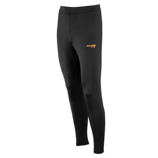 Pantalon sous-vêtement thermique Pro noir - Taille XL