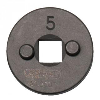 Adaptateur de piston de frein,  5, D35 mm