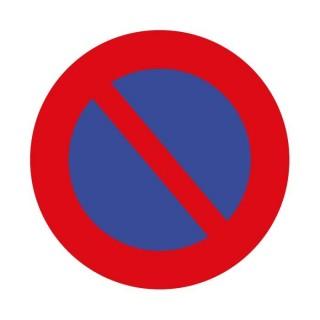 Panneaux De Signalisation défense de stationner