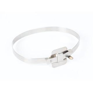 Serre-Câbles Réutilisables - 6.3 X 280 Mm