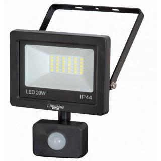 Projecteur à LED 200w 1500 lumens mural + détecteur