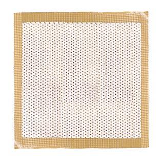 Patch de réparation 20x20 cm pour plaque de plâtre