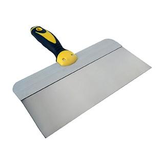 Couteau à enduire Inox 30 cm