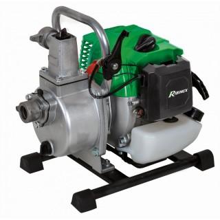 """Motopompe thermique 42,7cc, 8m3/h, 35m, filetage 1"""""""