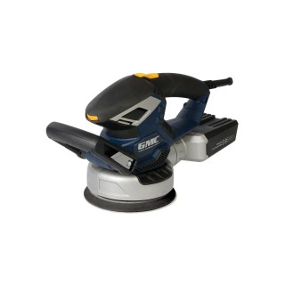 Ponceuse orbitale excentrique 2 patins 150 mm, 430 W - ROS150CFEU
