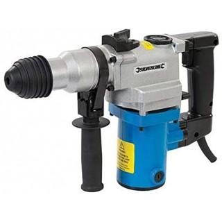 Perforateur burineur SDS Plus 850 W - 850 W (UE)