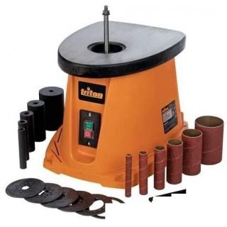 Ponceuse à cylindre oscillant 450 W - TSPS450EU