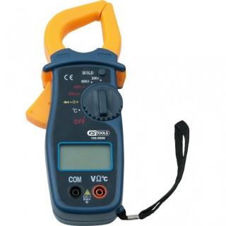 Pince ampèremétrique digital 600 V