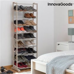 Placard à Chaussures InnovaGoods (25 Paires)
