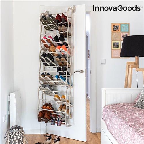 Rangement de chaussures pour portes Dörgan InnovaGoods 35 Paires