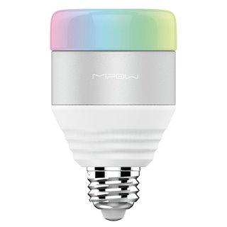 Ampoule à Puce Mipow Rainbow Lite 280 lm Bluetooth 5W Blanc