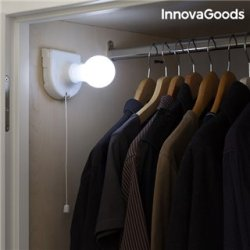 Ampoule LED Portable InnovaGoods
