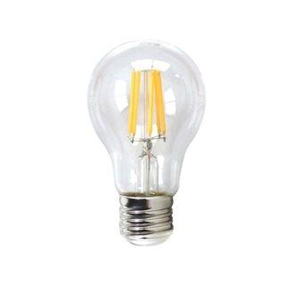 Ampoule LED Sphérique Silver Electronics 1980627 E27 6W 3000K A++ (Lumière chaude)