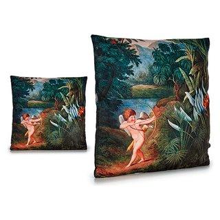 Coussin Velours (9,5 x 45 x 45 cm)