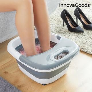 Spa pour pieds pliable Aqua·relax InnovaGoods 450W