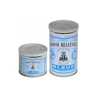 Graisse Belleville Bleu.Pot.500G