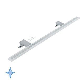 Applique LED Sagitarius Emuca 800 mm et lumière froide