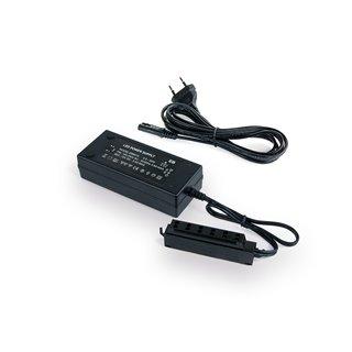 Convertisseur pour luminaires LED à tension constante 30 W Emuca
