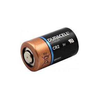 Duracell - Pile Lithium Photo 3 V - Cr2