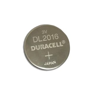 Duracell - Pile Bouton Lithium 3 V - Dl2016 Bl2