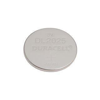 Duracell - Pile Bouton Lithium 3 V - Dl2025 Bl2
