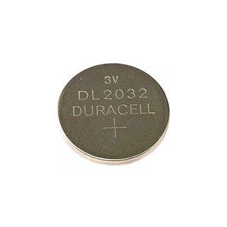 Duracell - Pile Bouton Lithium 3 V - Dl2032 Bl2