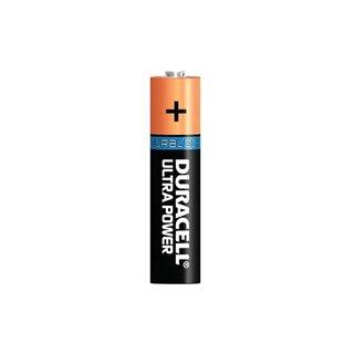 Duracell - Pile Alcaline Ultra Power Aaa 1.5 V - Mx2400