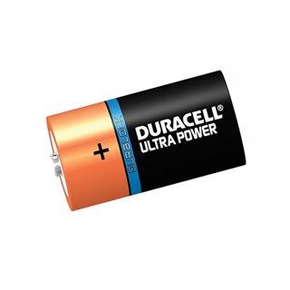 Duracell - Pile Alcaline Ultra Power C 1.5 V - Mx1400