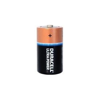 Duracell - Pile Alcaline Ultra Power D 1.5 V - Mx1300