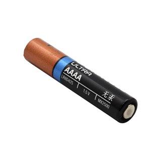 Duracell - Pile Alcaline Ultra Power 1.5 V - Mx2500