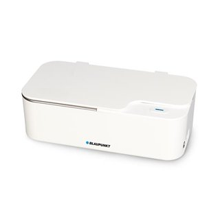 Nettoyeur À Ultrasons - 15 W - 450 Ml - Blanc
