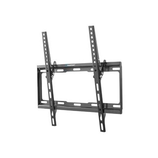 "Support Mural Pour Tv - 32""-55"" (81-140 Cm) - Max. 35 Kg - Inclinable"
