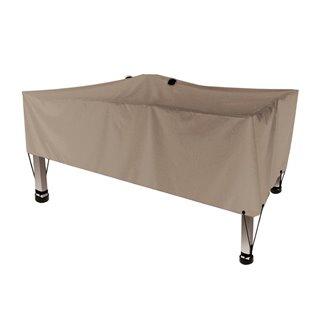 Housse D'Extérieur Pour Table Max. 160 Cm